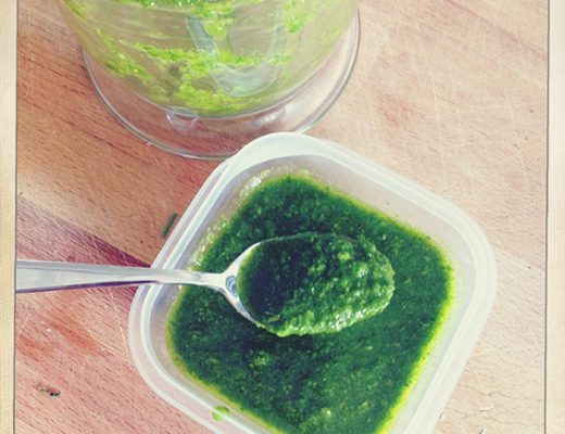Salsa Verde secondo me