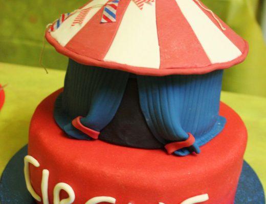 Torta CIRCO | Ça va sans dire | cavasansdire.com