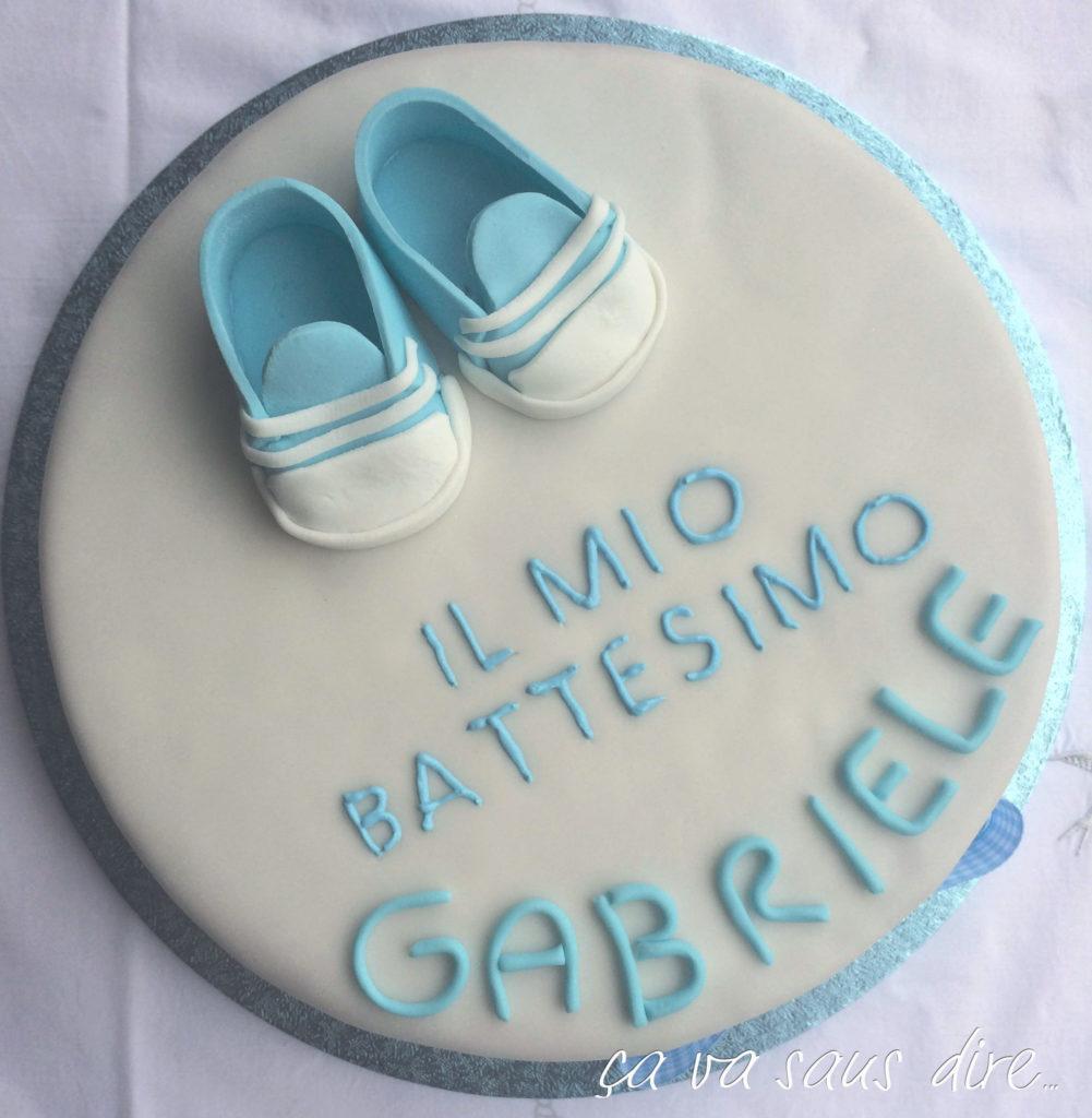 Torta SCARPINE | Ça va sans dire | cavasansdire.com