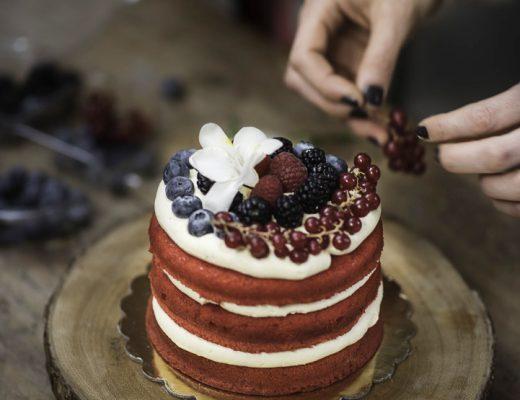 RED VELVET CAKE Babka al cioccolato | Ça va sans dire | cavasansdire.com