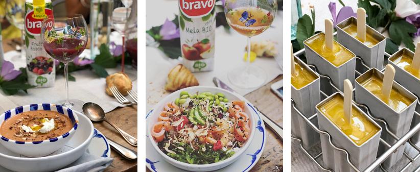 BIO BRAVO brunch | Ça va sans dire | cavasansdire.com