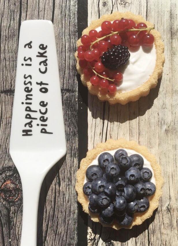 Mini tart di frutta | Ça va sans dire | cavasansdire.com