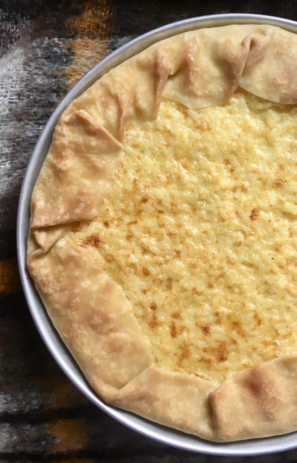 La torta di riso del mio cuore | Ça va sans dire | cavasansdire.com
