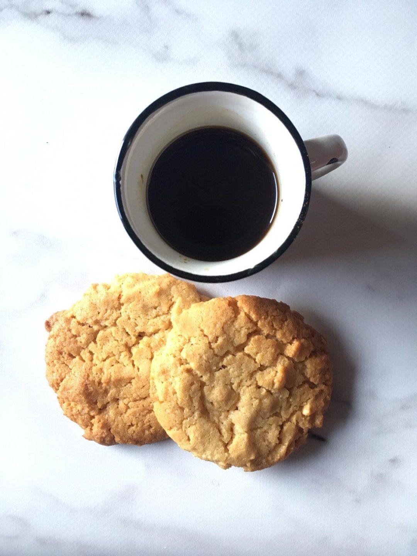 cookies al burro di arachidi | Ça va sans dire | cavasansdire.com