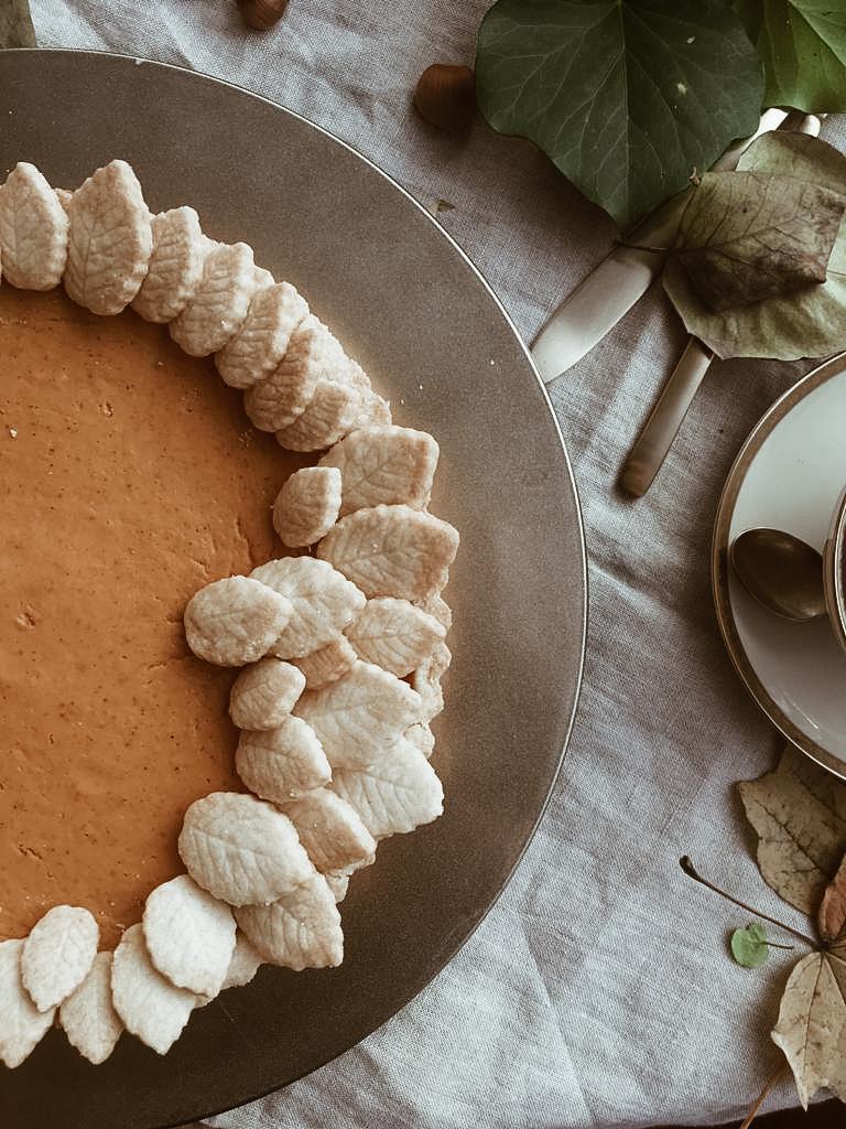 Pumpkin Pie | Ça va sans dire | cavasansdire.com