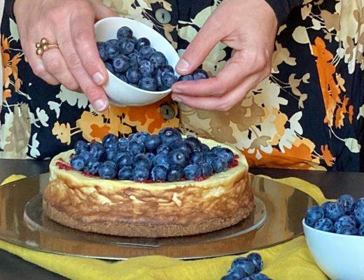 La Cheesecake perfetta   Ça va sans dire   cavasansdire.com