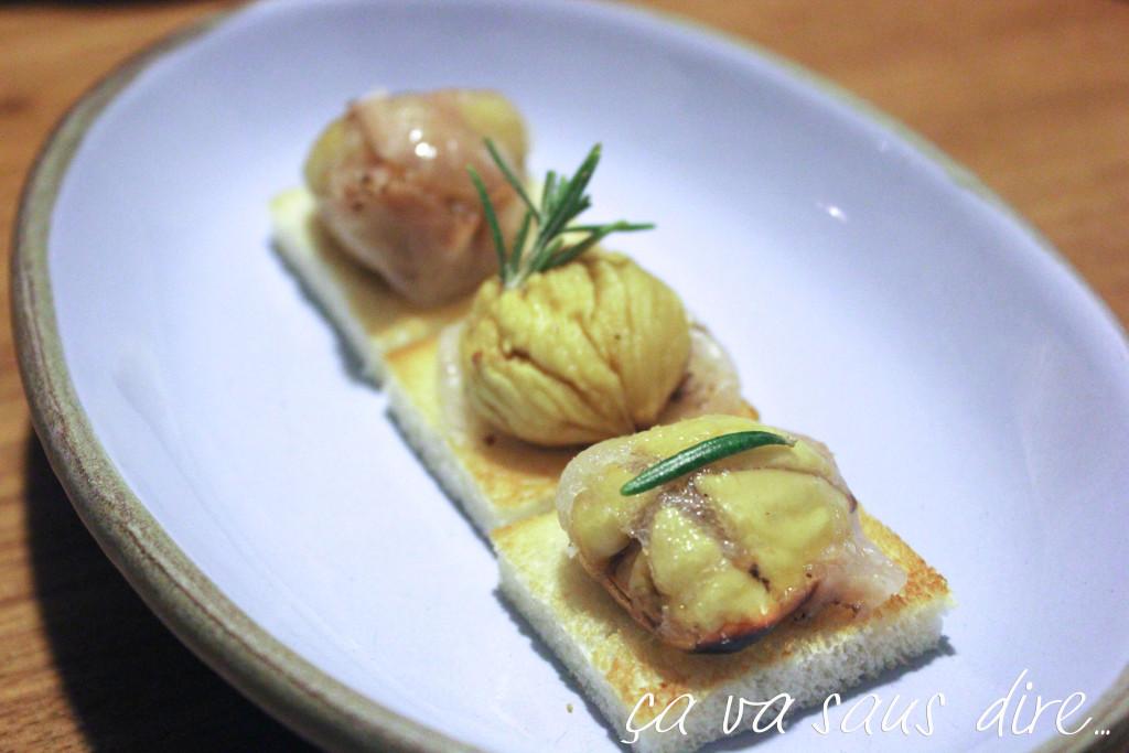 castagne-lardo
