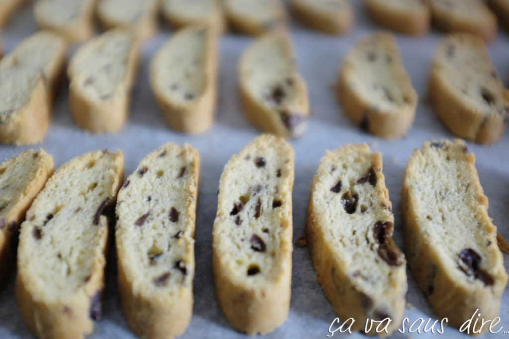 cantucci olive