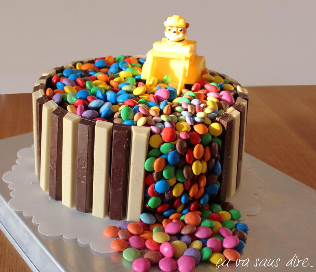 torta T